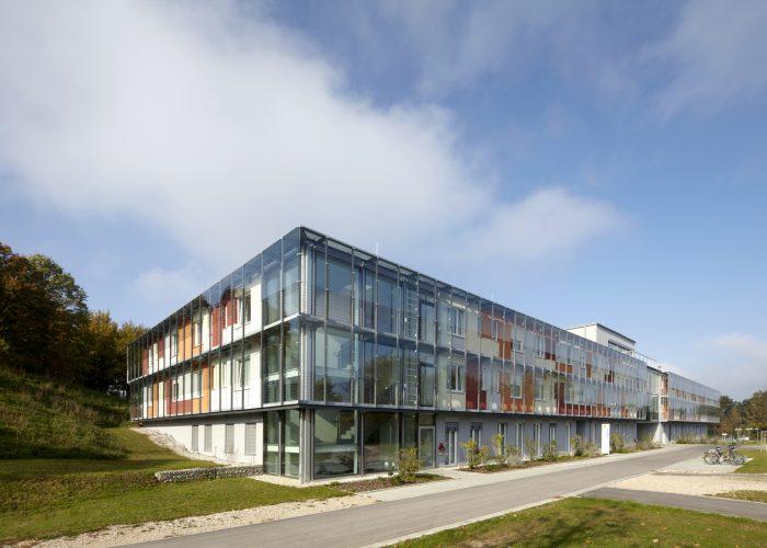 Danuvius Klinik Pfaffenhofen